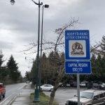Adopt-a-Road sign